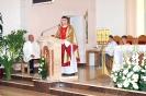 27.09. 2020 r. - NIEDZIELA 20 - lecia naszej parafii 2000-2020.