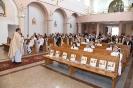 I Komunia Św. 16 maja 2021 r. - kl. II B